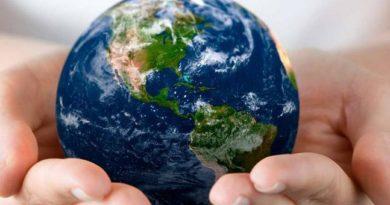 День Землі відзначається 20 березня