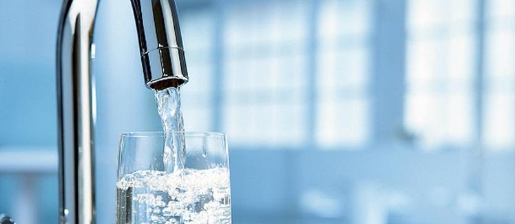 некач вода