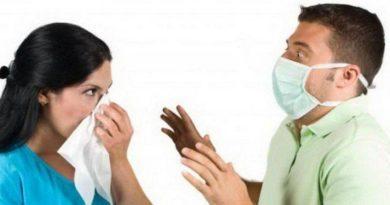 хвороби