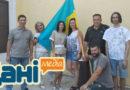 В День Державного прапора України «Дані-медіа» підтримує флешмоб президента!