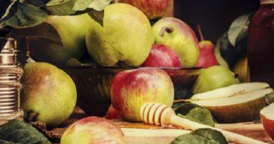 Сегодня отмечают Яблочный Спас