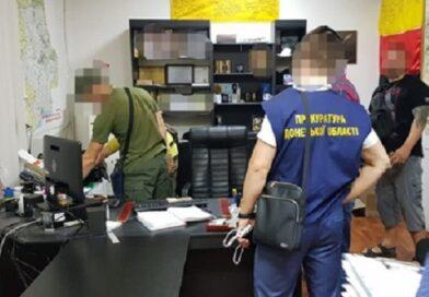 На Донбассе разоблачили копов-похитителей, торговавших наркотиками