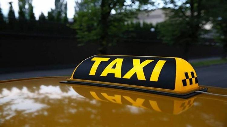 пасажир зґвалтував жінку-водія таксі