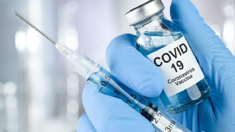 план вакцинації від коронавірусу