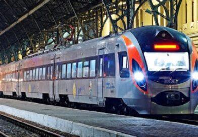 В «Укрзалізниці» може з'явитися потяг, який довезе з Харкова до Києва всього за 2 години