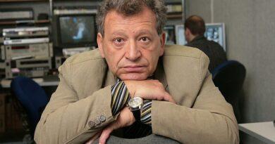На 72-м году жизни умер создатель «Ералаша» Борис Грачевский