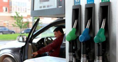 вартість пального