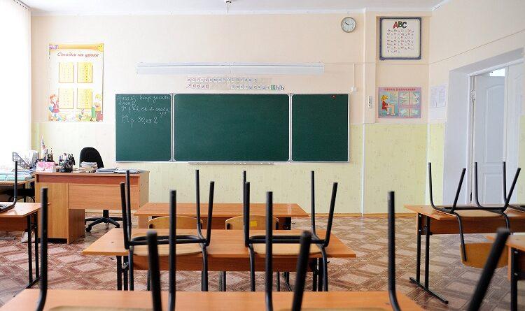 украинские школы