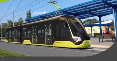 У Харкові будуть виготовляти трамваї