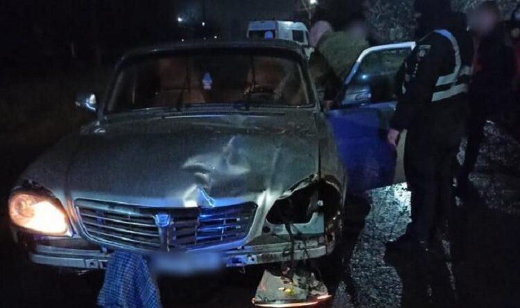 ДТП в Харьковской области
