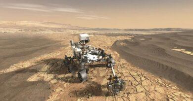 знімки Червоної планети