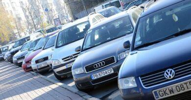 законопроект про пільгове розмитнення авто на єврономерах