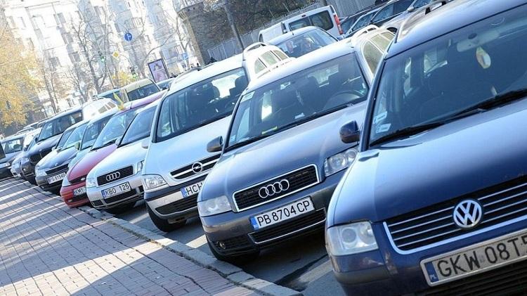 законопроект о льготной растаможке авто на еврономерах