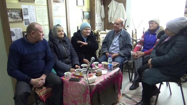Правдиві історії села Лозовенька