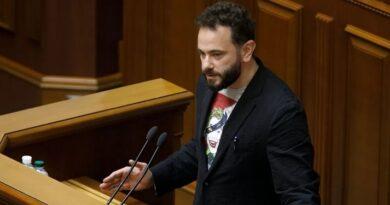 Олександр Дубинський