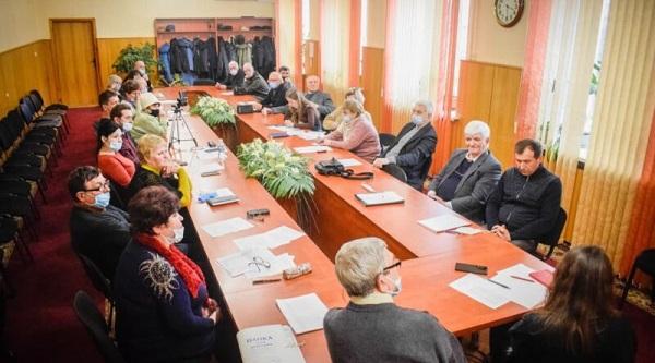 установчі збори