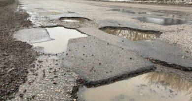 У Харкові за 2 роки планують відремонтувати окружну дорогу