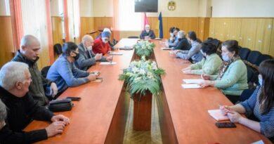 засідання Громадської ради