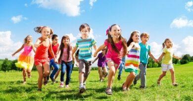 Програма оздоровлення та відпочинку дітей