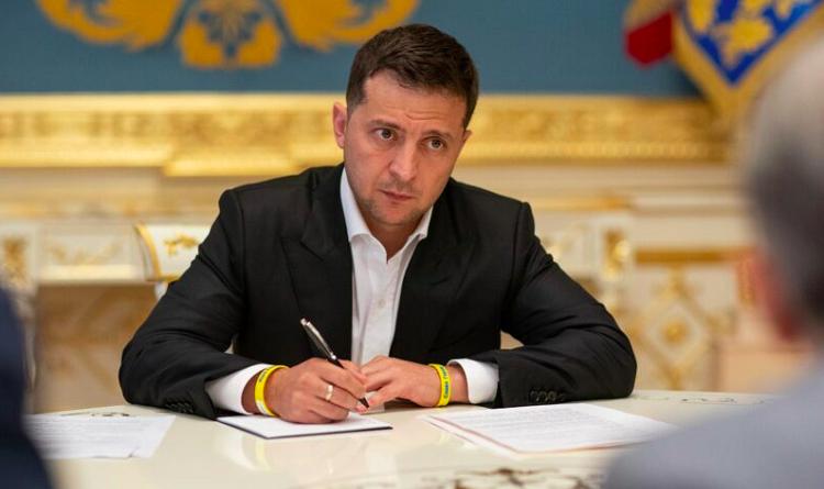 введение экономического паспорта украинца