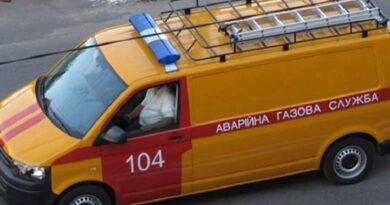 Потребители газа пгт Донец
