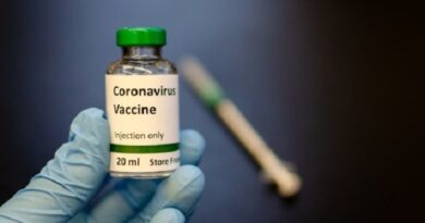 Верховна Рада зняла відповідальність з виробників вакцин