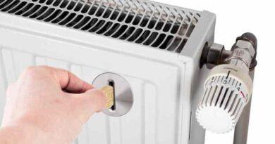 Тариф на теплову енергію