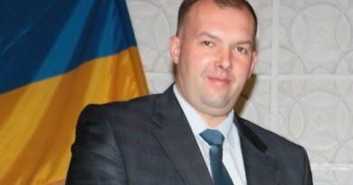 Віталія Карабанова звільнено