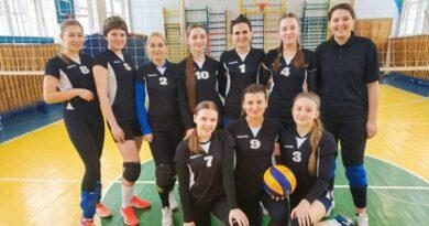 Збірна команда Балаклійської міської ради з волейболу