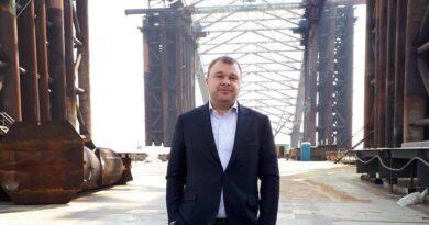 бывший директор коммунального предприятия Киева
