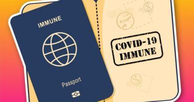 COVID-паспорти