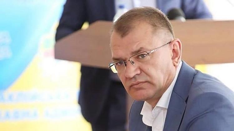 Степана Масельського призначено