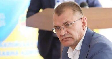 Степан Масельский