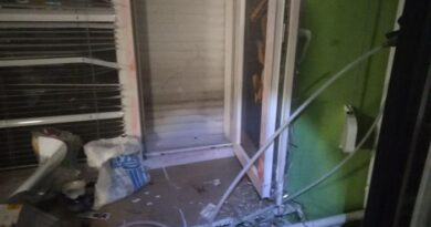 підлітки пограбували магазин