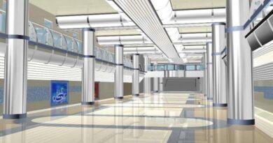 нові станції метро