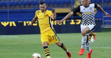 8 травня стартує Чемпіонат Харківської області з футболу