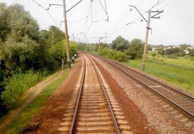 Через Ізюм тимчасово не ходитимуть потяги