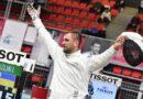 Украинский шпажист завоевал вторую медаль на Олимпиаде-2020