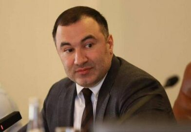 У Голови Харківської обласної ради Товмасяна проходить обшук