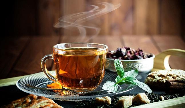 Весовой чай