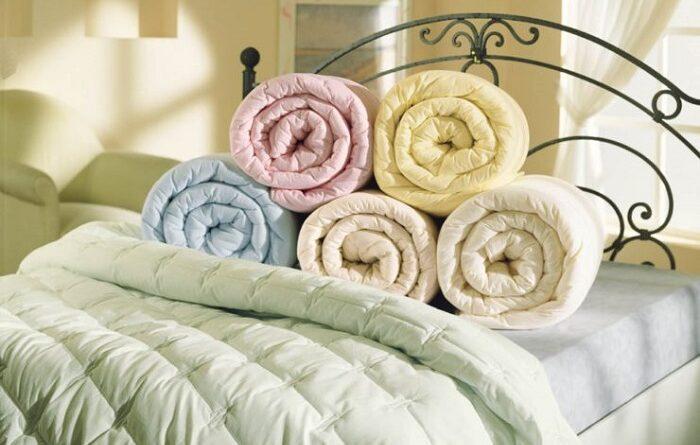 Качественные одеяла