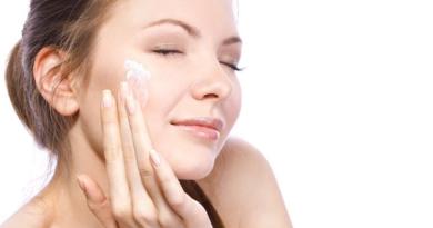 Зволожуючий крем для обличчя