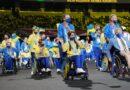 Збірна України на Паралімпійських іграх-2020 здобула 98 медалей, посівши шосте місце в медальному заліку