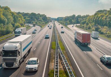 На дорогах Харківської області встановлять ще 7 систем габаритного контролю