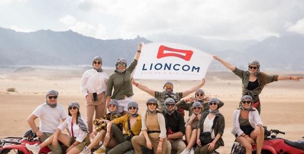 Lioncom