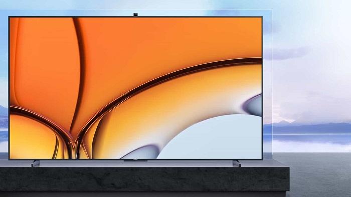 Телевизор со встроенной камерой
