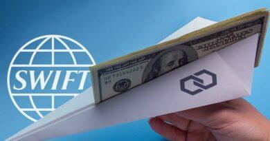 SWIFT платежи