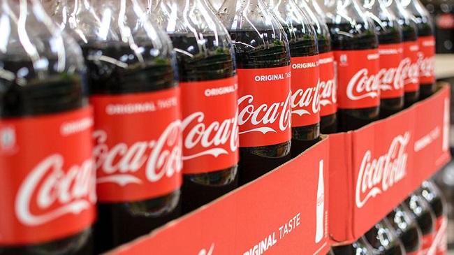 способы использования Кока-Колы