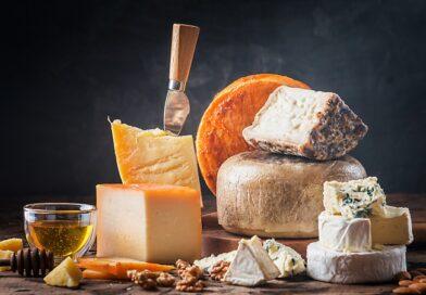 Як обрати якісний сир
