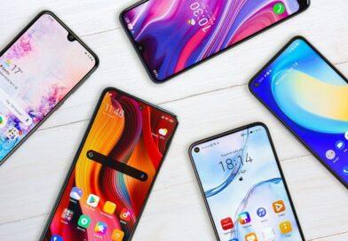 Какой смартфон Самсунг купить в 2021 году?